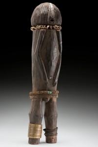 Statue Banda