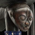 Tabouret Luba Master of Muenza