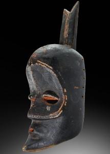 Lulua Mask