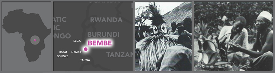 Bembe people